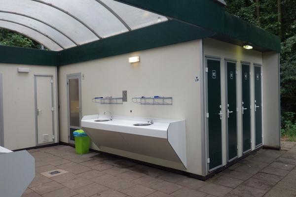 Facilitaire-voorzieningen